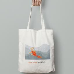 Cute Tote Bag gift